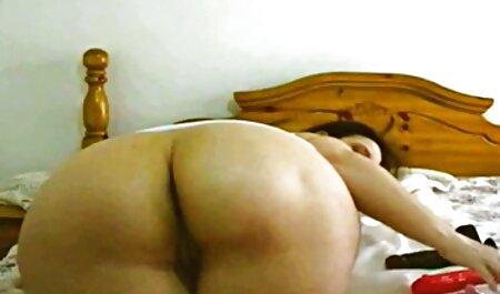Ariella Ferrera in gesaugten Titten Muschi wird deutscher sex mit mutter durchnässt